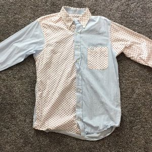 Other - American button down shirt